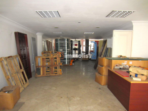 Local commercial 259 m² à louer, Zerktouni, Casablanca
