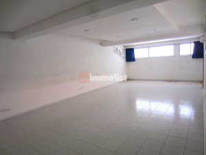 Local commercial 600 m² à louer, 2 Mars, Casablanca