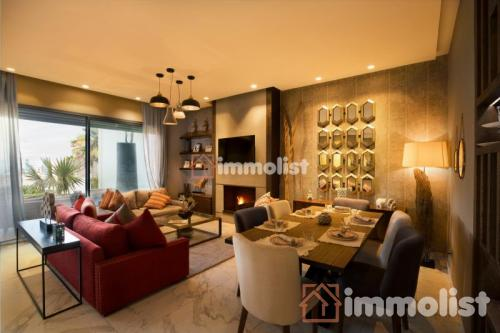 Appartements 4 Pièces  AIGUES MARINES by Amandary Immobilier