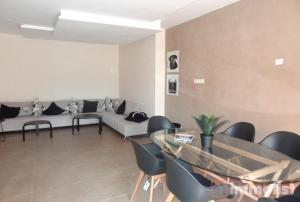 Appartement  2 chambres - Terrasse