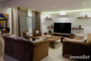 Appartement 3 chambres - Hivernage