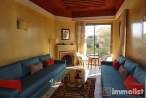 Appartement 3 chambres location - Palmeraie