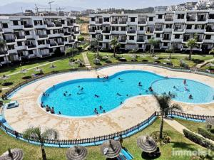 Appartement a louer a Cabo Negro