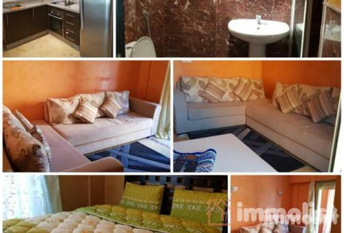 Superbe appartement a louer 3 chambres