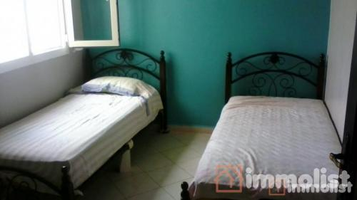 Location appartement El JAdidia
