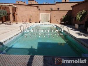 Vente Appartement Marrakech Agdal