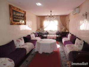 Location Appartement marrakech Targa