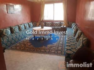 Vente Appartement Marrakech Majorelle
