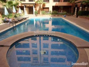 Location Appartement Marrakech Hivernage