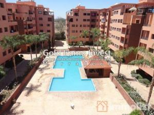Vente Appartement Marrakech Hivernage