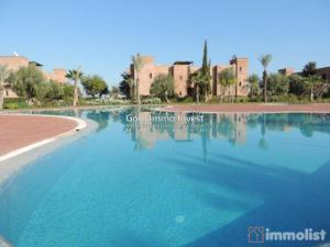 Location Villa marrakech Rte de Ouarzazate