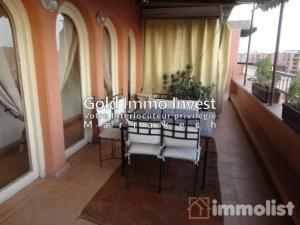 Vente Appartement Marrakech Guéliz
