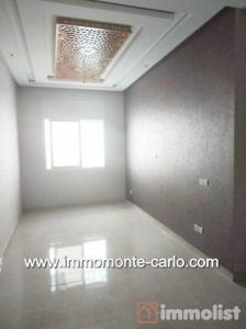 Location appartement neuf Agdal Rabat