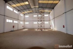 a louer Local industriel 850 m² Ouled Salah