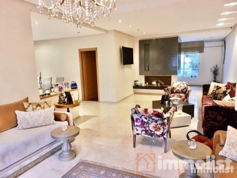 FP - APPARTEMENT 169M - THS - ANFA - BAY VIEW