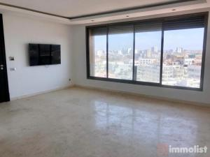 FP - APPARTEMENT 140M2 - GAUTHIER - VUE DEGAGEE