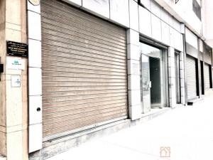 FP - LOCAL COMMERCIAL 320M2 - MAARIF - BD ROUDANI