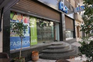 FP - LOCAL COMMERCIAL AMENAGE 172M2 - MAARIF