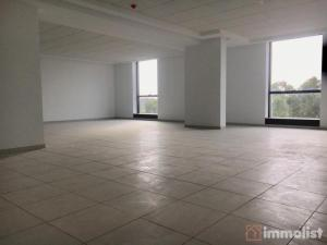 FP - PLATEAU OPEN SPACE NEUF 120M. casa FINANCE CITY