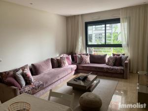 Appartement meuble faubourgs anfa CFC