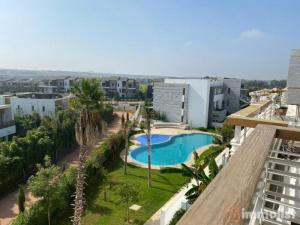 splendide appartement en location Bouskoura Green town