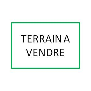 Lot de terrain pour construction villa