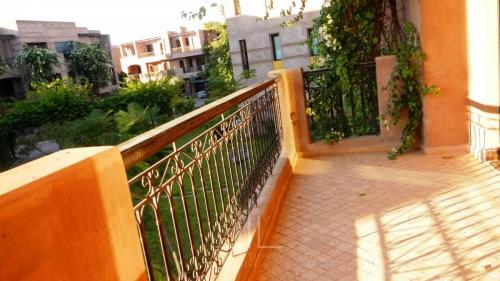 Vente Appartement de luxe à Targa Marrakech