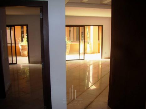 Bel appartement en location au centre de Gueliz Marrakech