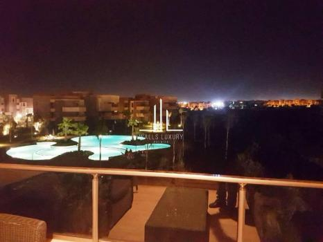 Location Appartement de luxe a Boulvard Mohammed 6 Marrakech