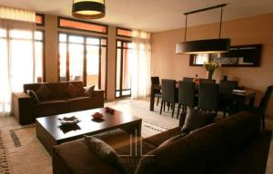 Vente Appartement de luxe à Amelkis marrakech