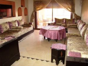 Bel appartement en vente à mohammed 6 Marrakech