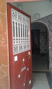 Appartement 75m2 à Marrakech (LOCATION)