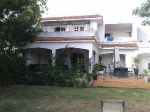 Location Villa 1000 m2  skhirat (Rose-Marie)