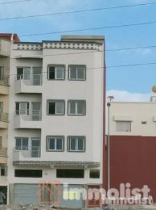 vente neuf appartement 64m a mohammedia