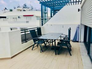 TRIANGLE D'OR-LOCATION-APPARTEMENT-TERRASSE