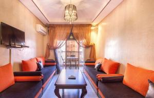 Chic appartement a Guéliz Marrakech - Zineb