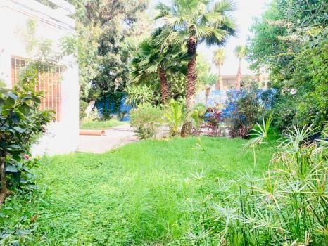 AIN DIAB-LOCATION-VILLA-USAGE PROFESSIONNEL-1215M²