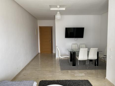 Bel appartement meuble 150 m² a hivernage