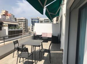 GAUTIER-LOCATION-APPARTEMENT-2 CHAMBRE-TERRASSE