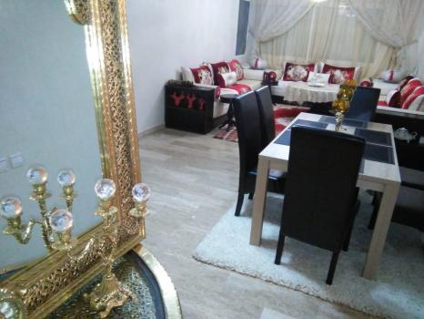 APPARTEMENT 997 000 DHS