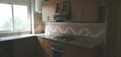 Location Appartement sur Triangle d'Or