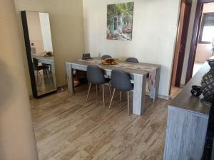 Appartement vide rond point d Europe