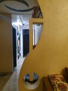 appartement a louer a oulfa