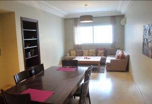 Appartement Moderne Socrate